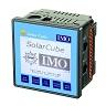 Solar Cube <br> Solar Tracking Unit
