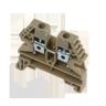 DIN Rail Terminals <br> Screw & Push-fit