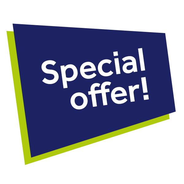 Special Offers<br>